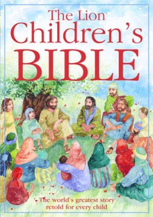 CHILDREN 'S BIBLE